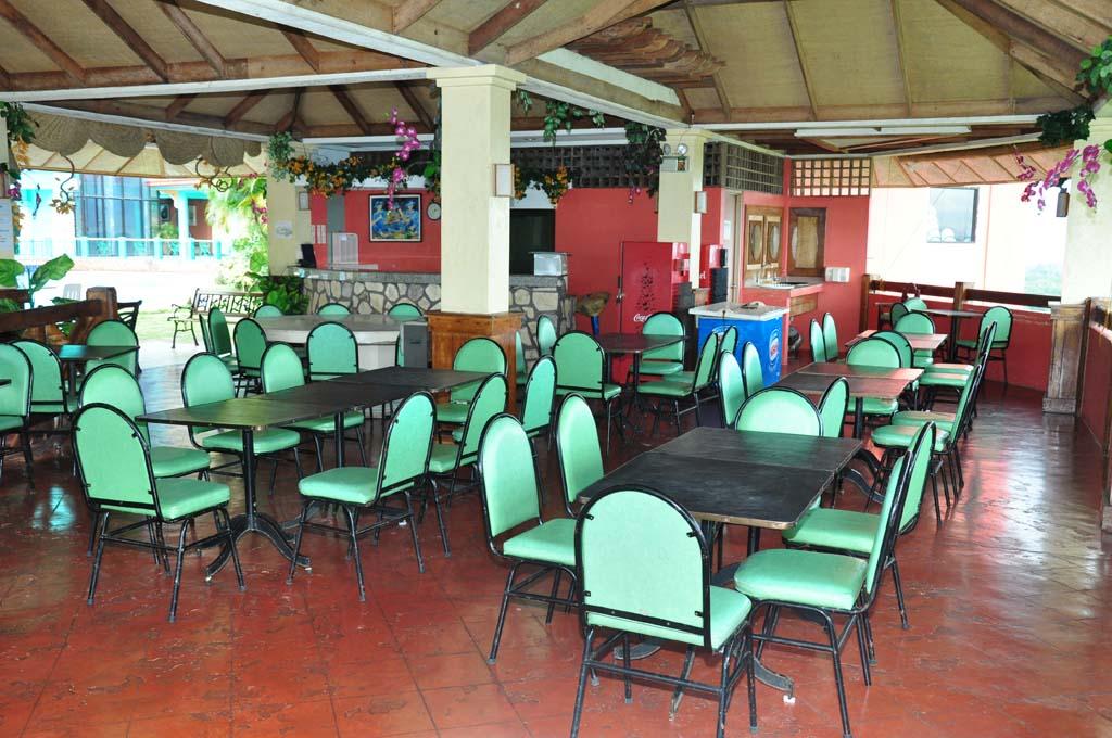 Bohol plaza resort and restaurant facilities ktv bar